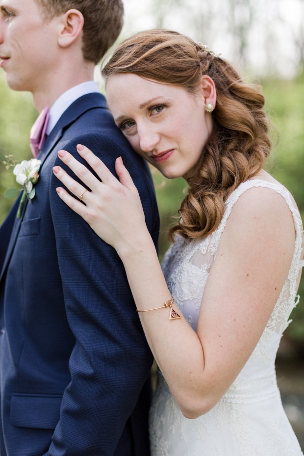 Jayna Watkins Photography // East Tennessee Wedding + Lifestyle Photographer // Knoxville, Tennessee Engagement Session