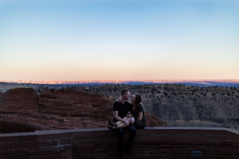 Jayna Watkins Photography // East Tennessee Wedding + Lifestyle Photographer // Knoxville, Tennessee Engagement Sessions + Weddings // Red Rocks Engagement Session // Denver, Colorado Photographer // Denver Engagement Session // Red Rocks Ampitheatre