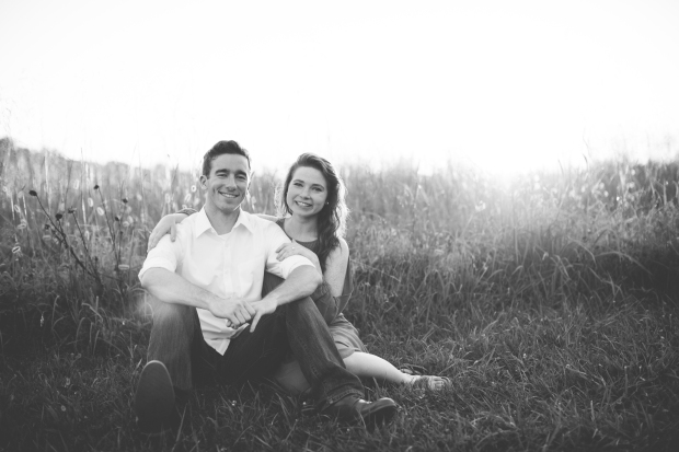 Jayna Watkins Photography // Panther Creek State Park // Summer Engagement Session // Knoxville, Tennessee // East Tennessee // Tennessee Wedding Photographer // TN Weddings // Knoxville, TN Engagement Session // Southern Bride + Groom // Southern Wedding // Southeastern Wedding